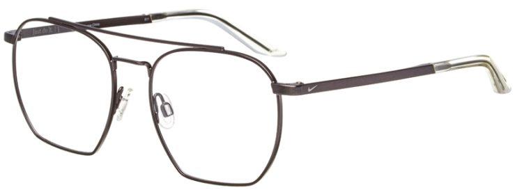 prescription-glasses-model-Nike-8210-Gunmetal-45