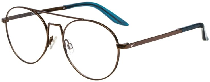 prescription-glasses-model-Nke-8211-bronze-45