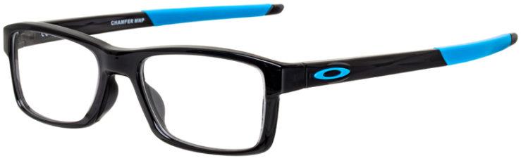 prescription-glasses-model-Oakley-Chamfer-MNP-Black-45