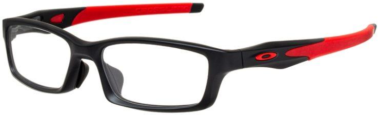 prescription-glasses-model-Oakley-Crosslink-Satin-Black-Red-45