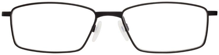 prescription-glasses-model-Oakley-Limit-Switch-Satin-Black-FRONT