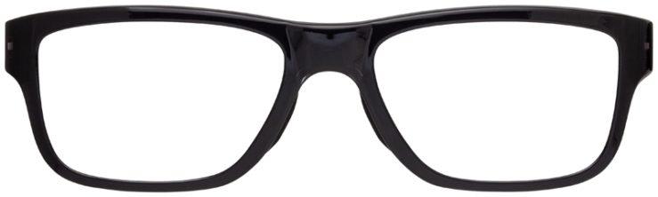 prescription-glasses-model-Oakley-Marshal-MNP-Black-FRONT