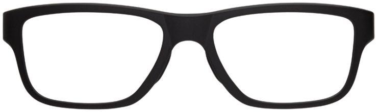 prescription-glasses-model-Oakley-Marshal-MNP-Satin-Black-Sky-blue-FRONT