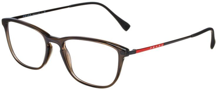 prescription-glasses-model-Prada-VPS-05I-Black-Clear-45