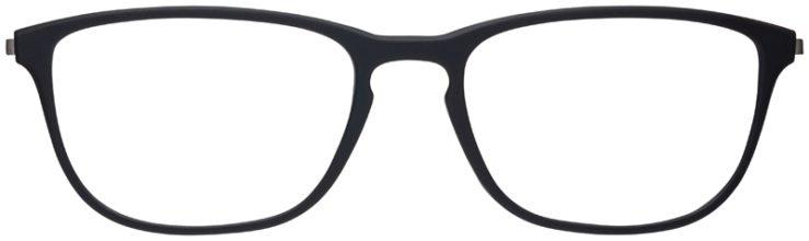 prescription-glasses-model-Prada-VPS-05I-Matte-Black-FRONT