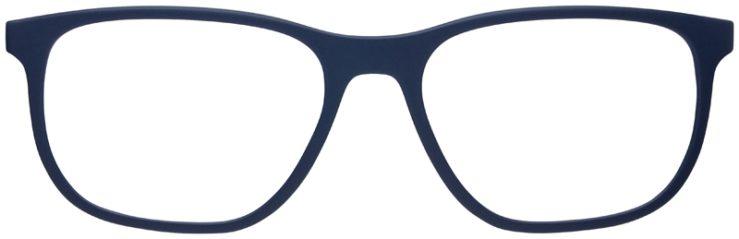 prescription-glasses-model-Prada-VPS-05L-Navy-FRONT