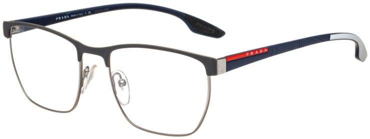 prescription-glasses-model-Prada-VPS-50L-Grey-Navy-45