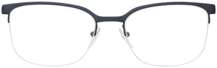 prescription-glasses-model-Prada-VPS-51L-Matte-Grey-FRONT
