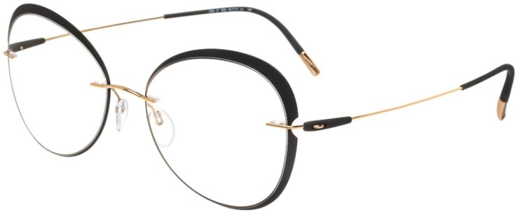 prescription-glasses-model-Silhouette-Dynamics-Colorwave-Matte-Black-Gold-45