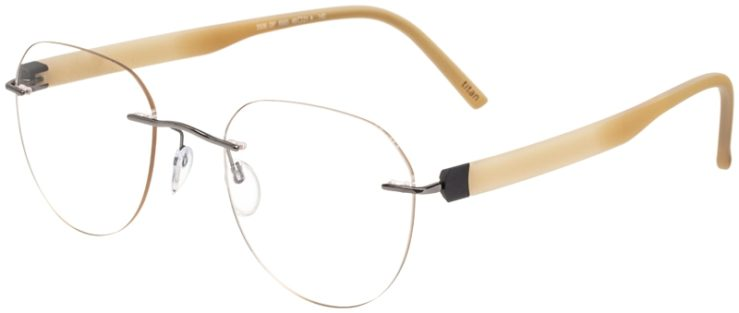 prescription-glasses-model-Silhouette-Inspire-Tan-45