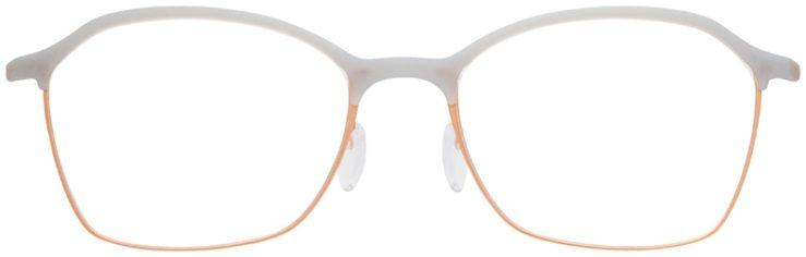 prescription-glasses-model-Silhouette-Urban-Fusion-SPX-1581-Opal-Grey-FRONT