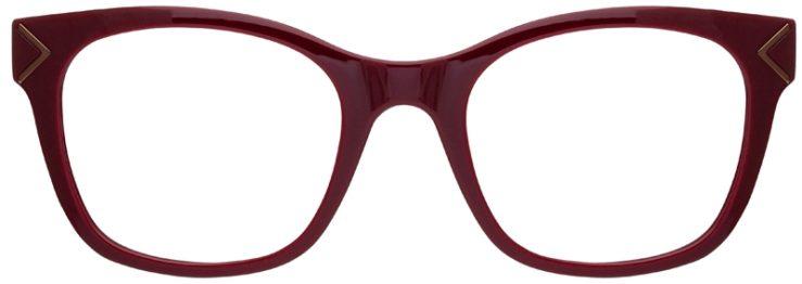 prescription-glasses-model-Tory-Burch-TY4003-Burgundy-FRONT