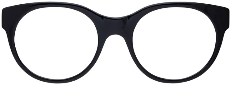 prescription-glasses-model-Tory-Burch-Ty2085-Black-FRONT