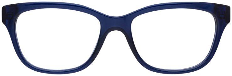 prescription-glasses-model-Tory-Burch-Ty2090-Navy-FRONT