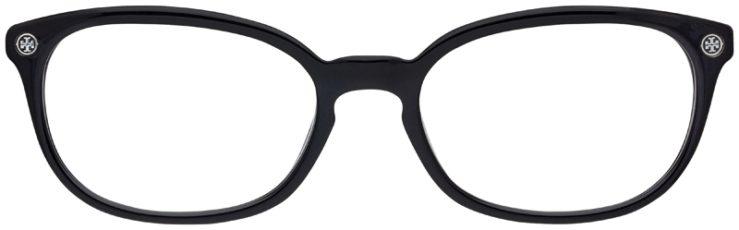 prescription-glasses-model-Tory-Burch-Ty2091-Black-FRONT