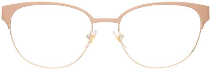 prescription-glasses-model-Versace-VE1256-Tan-Brown-FRONT