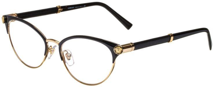 prescription-glasses-model-Versace-VE1259Q-Black-45