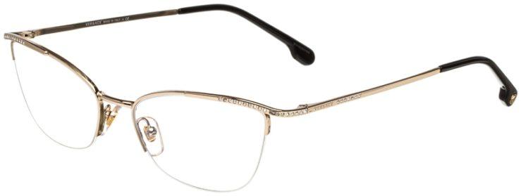 prescription-glasses-model-Versace-VE1261B-Gold-45