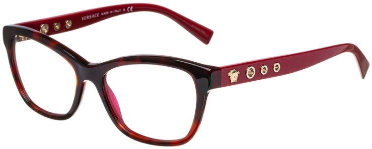 prescription-glasses-model-Versace-VE3225-Red-Tortoise-45
