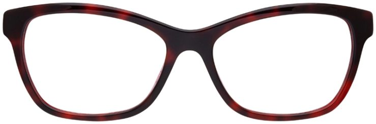 prescription-glasses-model-Versace-VE3225-Red-Tortoise-FRONT