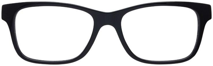prescription-glasses-model-Versace-VE3245-Black-FRONT