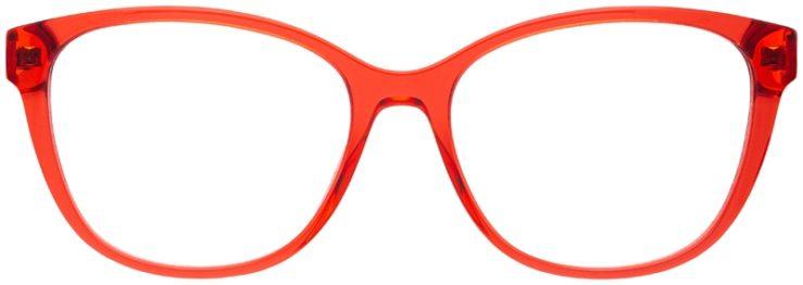 prescription-glasses-model-Versace-VE3273-Red-FRONT