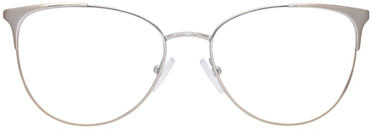 prescription-glasses-model-Armani-Exchange-AX1034-Silver-FRONT