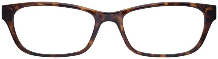 prescription-glasses-model-Armani-Exchange-AX3008-Tortoise-FRONT