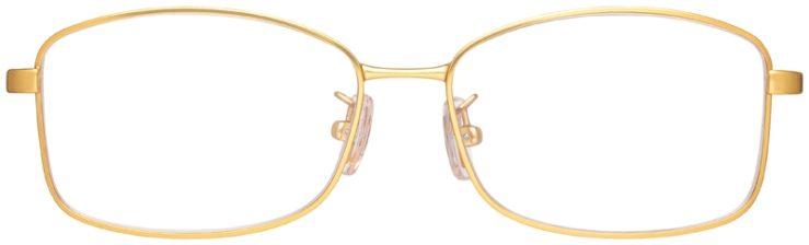 prescription-glasses-model-Coach-HC5083B-Gold-Burgundy-FRONT