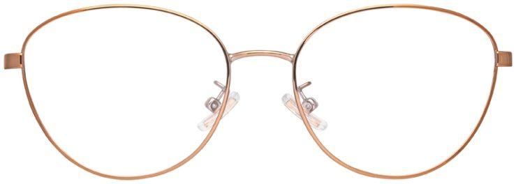 prescription-glasses-model-Coach-HC5088-Bronze-FRONT
