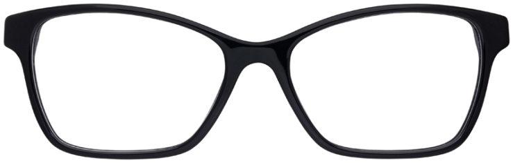 prescription-glasses-model-Coach-HC6091B-Black-FRONT