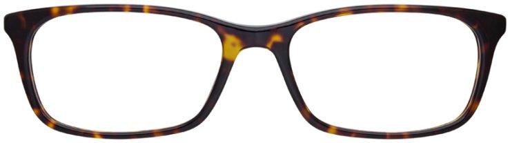 prescription-glasses-model-Coach-HC6110-Tortoise-FRONT