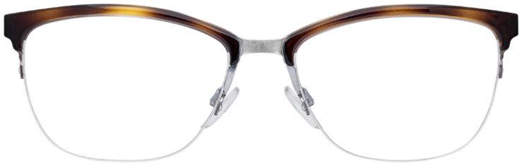 prescription-glasses-model-Emporio-Armani-EA1066-Tortoise-Black-FRONT