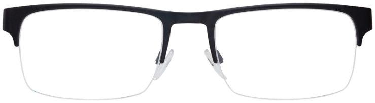 prescription-glasses-model-Emporio-Armani-EA1072-Matte-Black-FRONT
