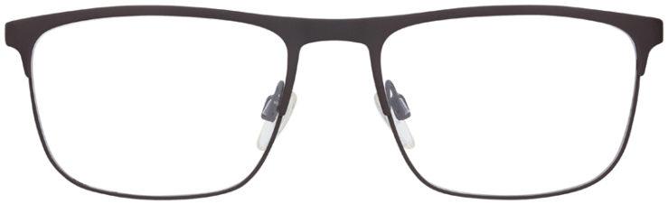 prescription-glasses-model-Emporio-Armani-EA1079-Matte-Grey-FRONT