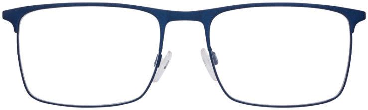 prescription-glasses-model-Emporio-Armani-EA1083-Navy-FRONT