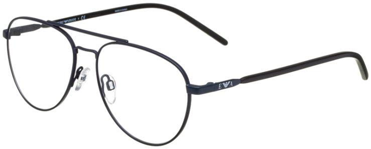 prescription-glasses-model-Emporio-Armani-EA1101-Matte-Black-45