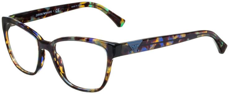 prescription-glasses-model-Emporio-Armani-EA3094-Blue-Tortoise-45