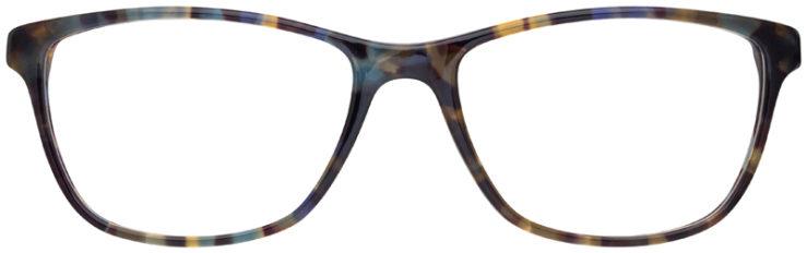 prescription-glasses-model-Emporio-Armani-EA3099-Blue-Tortoise-FRONT