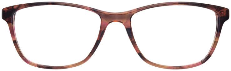 prescription-glasses-model-Emporio-Armani-EA3099-Pink-Tortoise-FRONT