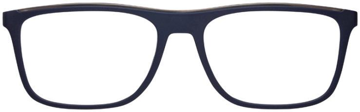 prescription-glasses-model-Emporio-Armani-EA3124-Navy-FRONT