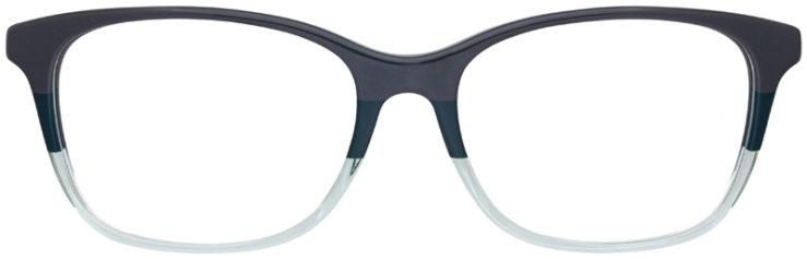 prescription-glasses-model-Emporio-Armani-EA3126-Grey-Gradient-Clear-FRONT