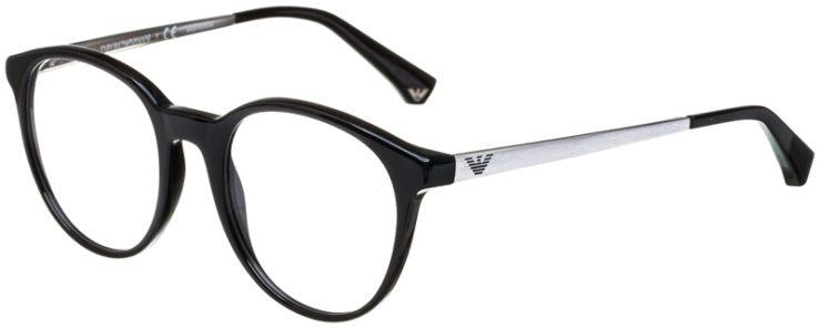 prescription-glasses-model-Emporio-Armani-EA3154-Black-45