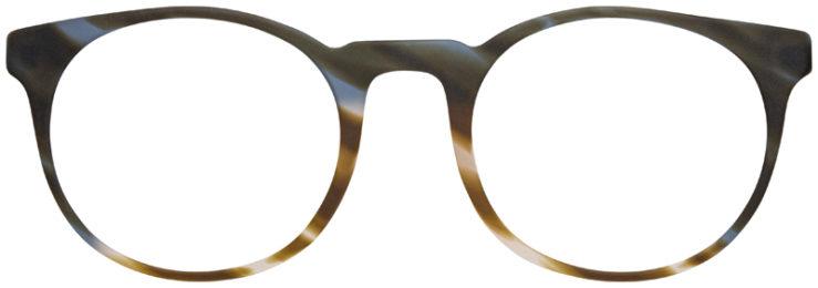 prescription-glasses-model-Emporio-Armani-EA3156-Green-Gradient-Tan-FRONT