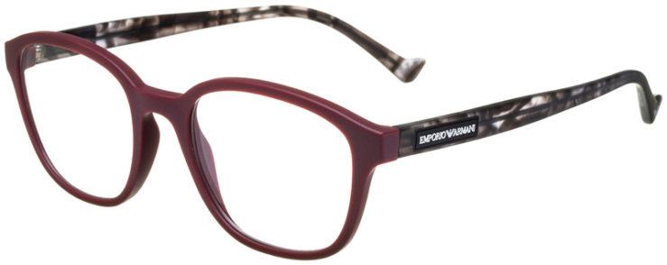 prescription-glasses-model-Emporio-Armani-EA3158-Matte-Burgundy-45