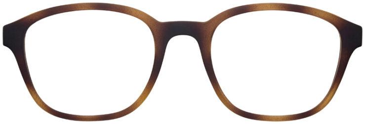 prescription-glasses-model-Emporio-Armani-EA3158-Matte-Tortoise-FRONT
