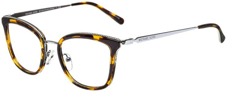 prescription-glasses-model-Michael-Kors-MK3032-Havana-Tortoise-45