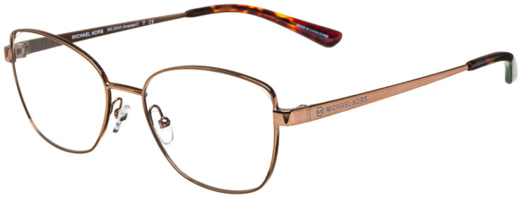 prescription-glasses-model-Michael-Kors-MK3043-Gold-45
