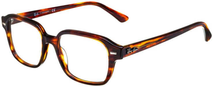 prescription-glasses-model-Ray-Ban-RB5382-Tortoise-45