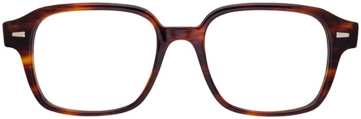prescription-glasses-model-Ray-Ban-RB5382-Tortoise-FRONT